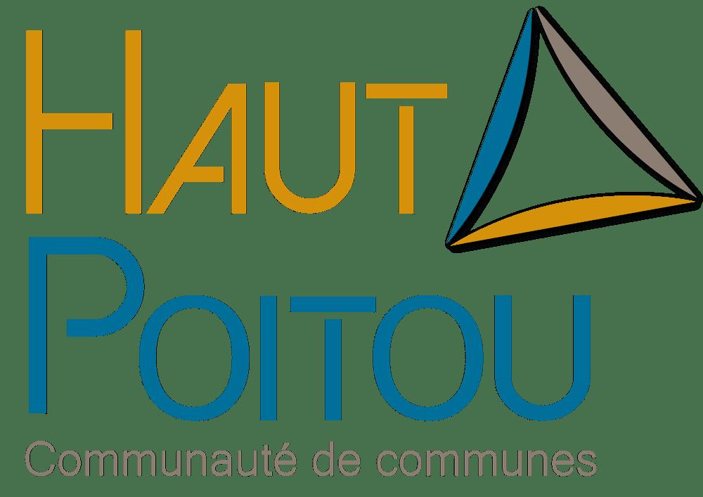 Communauté de communes du Haut Poitou
