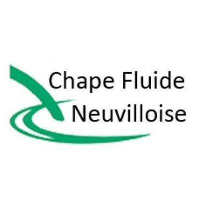 Chape fluide neuvilloise 86