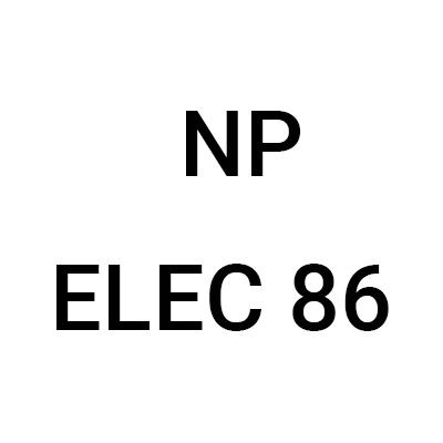 NP Elec 86